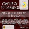 CONCURSO FOTOGRÁFICO #MUESTRAASOCIACIONESBORMUJOS